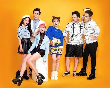 Producer Do Hieu len tieng ve lum xum voi giam khao Toc Tien - Anh 11