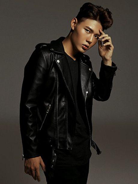 Producer Do Hieu len tieng ve lum xum voi giam khao Toc Tien - Anh 1