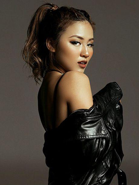 Producer Do Hieu len tieng ve lum xum voi giam khao Toc Tien - Anh 2