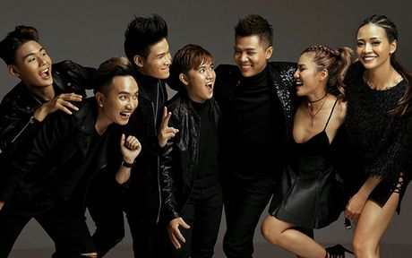 Producer Do Hieu len tieng ve lum xum voi giam khao Toc Tien - Anh 5