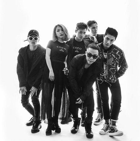 Producer Do Hieu len tieng ve lum xum voi giam khao Toc Tien - Anh 9