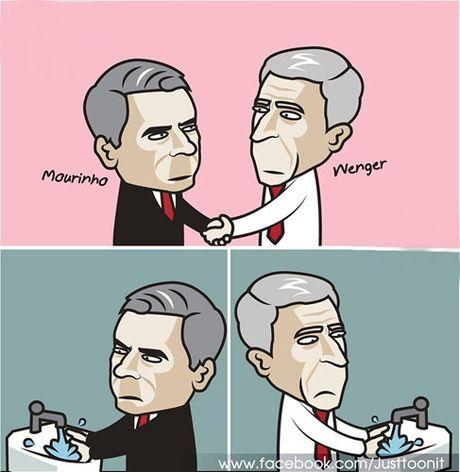 Biem hoa 24h: Ranieri, Reus 'khoe co bap', Mourinho che cuoi Tottenham - Anh 2