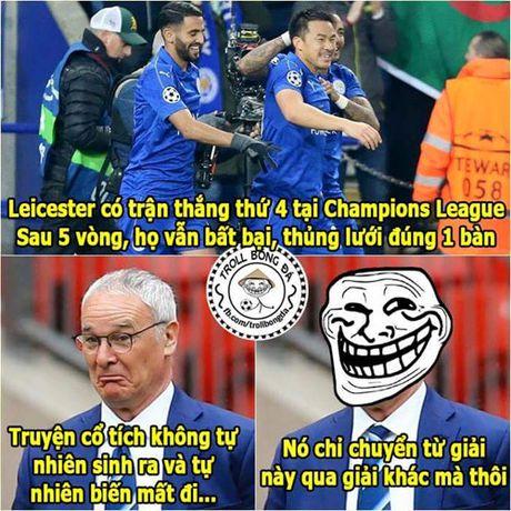 Biem hoa 24h: Ranieri, Reus 'khoe co bap', Mourinho che cuoi Tottenham - Anh 9