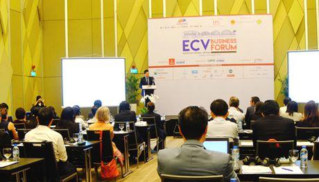 EuroCham mo van phong thu 3 tai Viet Nam - Anh 1