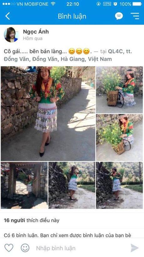 Ban gai Chien Thang tu tu: Goi dien trach sao dai dot - Anh 3