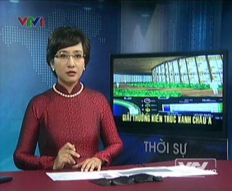BTV Van Anh bat ngo xin nghi viec tai VTV - Anh 3
