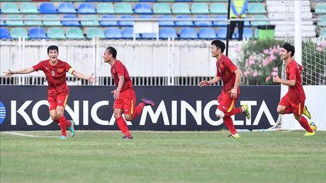 DT Viet Nam vao ban ket AFF Cup 2016 truoc 1 vong dau - Anh 1