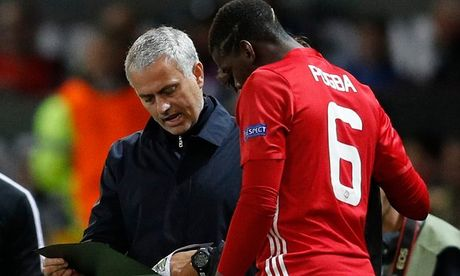 Jose Mourinho se bo sung luc luong vao mua Dong - Anh 1