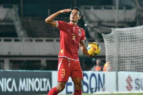 Zaw Min Tun toa sang, Myanmar nguoc dong vuot ai Campuchia - Anh 11