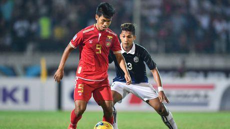 Zaw Min Tun toa sang, Myanmar nguoc dong vuot ai Campuchia - Anh 14