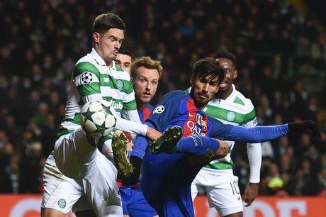 5 diem nhan Celtic 0-2 Barca: Messi - cong thuc chien thang cua Barcelona - Anh 2
