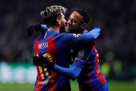 5 diem nhan Celtic 0-2 Barca: Messi - cong thuc chien thang cua Barcelona - Anh 4