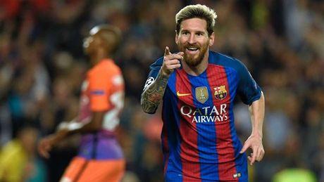 5 diem nhan Celtic 0-2 Barca: Messi - cong thuc chien thang cua Barcelona - Anh 5