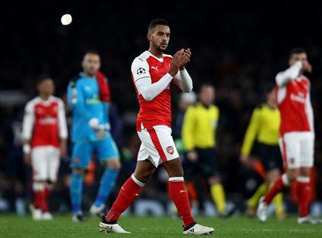 Vi ngoi dau, PSG 'song chet' cung Arsenal tai Emirates - Anh 10