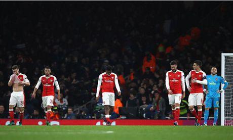 Vi ngoi dau, PSG 'song chet' cung Arsenal tai Emirates - Anh 7