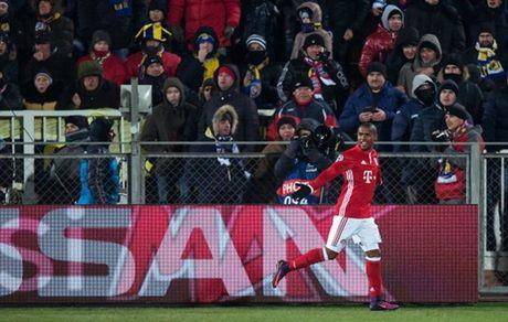 Bayern 'chet cong' truoc su lanh lung cua Rostov - Anh 3