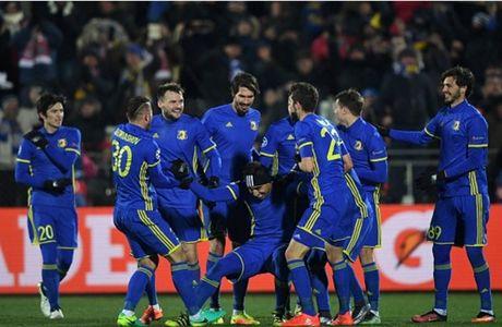 Bayern 'chet cong' truoc su lanh lung cua Rostov - Anh 8