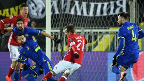 5 diem nhan Rostov 3-2 Bayern Munich: Hum xam dinh chan thuong tam li - Anh 1