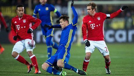 5 diem nhan Rostov 3-2 Bayern Munich: Hum xam dinh chan thuong tam li - Anh 2