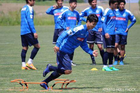 CLB cua Cong Phuong, Tuan Anh tu choi du BTV Cup 2016 - Anh 1