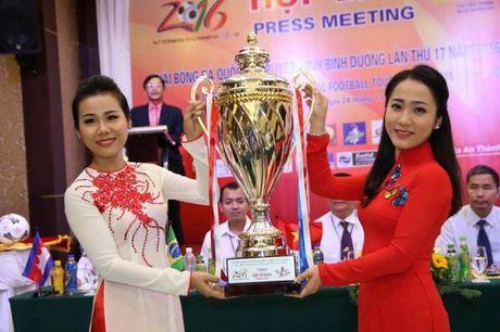 CLB cua Cong Phuong, Tuan Anh tu choi du BTV Cup 2016 - Anh 2