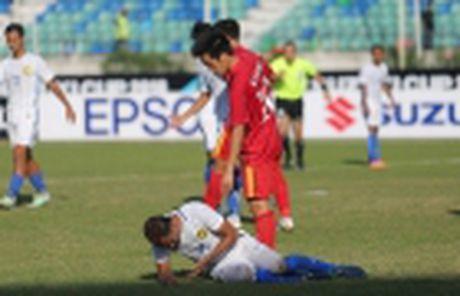 CLB cua Cong Phuong, Tuan Anh tu choi du BTV Cup 2016 - Anh 6