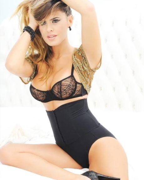 Silvina Luna - suc nong kho cuong xu Tango - Anh 4