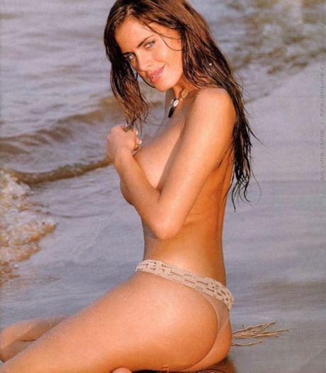 Silvina Luna - suc nong kho cuong xu Tango - Anh 7