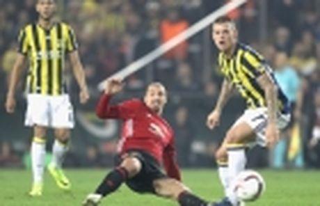 Mourinho chon M.U la qua dung dan - Anh 2