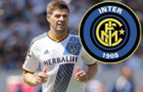 Steven Gerrard - 5 khoanh khac dang nho: Dem Istanbul den cu nga dinh menh - Anh 3