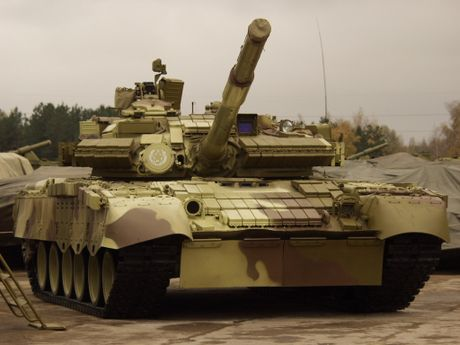 3.000 xe tang 'phan luc' T-80BV tro lai, NATO hoang loan - Anh 8