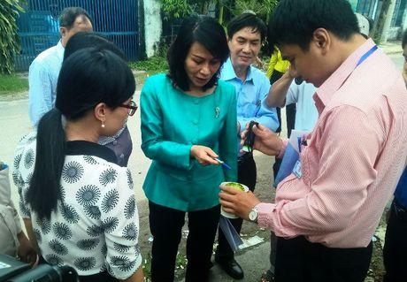 TP HCM: Virus Zika lay lan 17 quan huyen, 9 thai phu nhiem benh - Anh 1