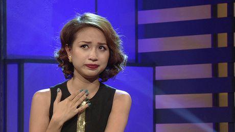 Nhung benh khien thi luc giam dan nhu MC Thanh Van - Anh 1