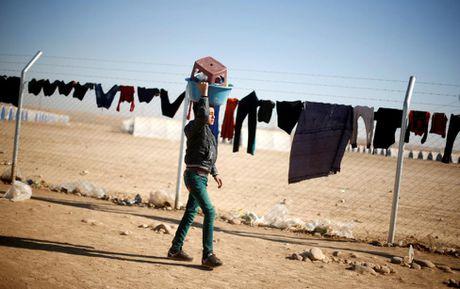 Thieu thon du dieu dan Iraq trong trai ti nan gan Mosul - Anh 11