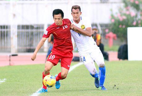 HLV Huu Thang khong ban tam tuyen Viet Nam gap ai o ban ket - Anh 2