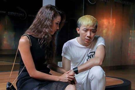 "He lo ve ""moi tinh vung trom"" cua Tran Thanh va An Nguy - Anh 3"