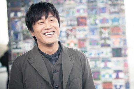 Huyen thoai bien xanh tap 4: Jun Ji Hyun tai hop Cha Tae Hyun sau 15 nam - Anh 1