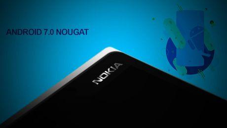 Smartphone Nokia lo cau hinh? - Anh 1