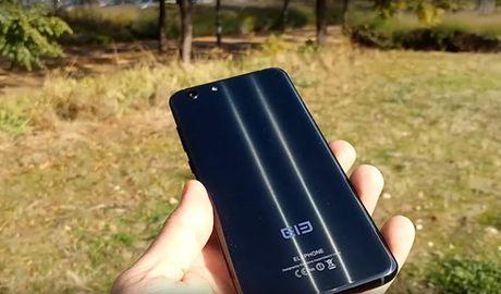 Elephone S7 phien ban dac biet sap ra mat - Anh 1
