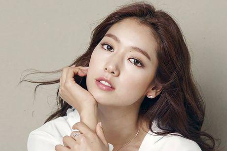 Park Shin Hye chi tien khung lam tu thien - Anh 1