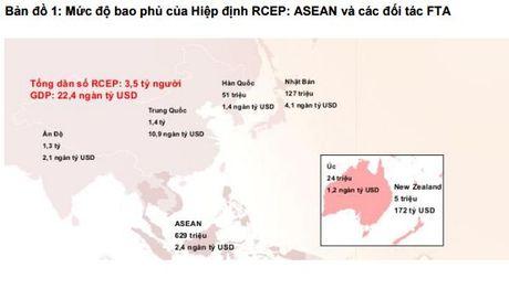 HSBC: Tia hy vong moi cua kinh te the gioi sau TPP - Anh 1