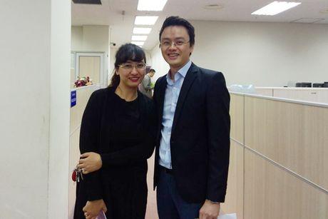 BTV Van Anh chuong trinh 'Thoi su' bat ngo nghi viec - Anh 1