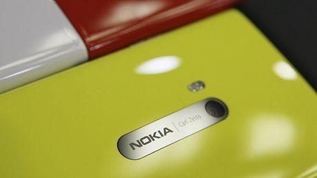 Nokia sap ra mat smartphone Android cao cap vao thang 2/2017 - Anh 1