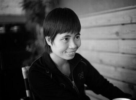 Trang Ha: Hay ke chuyen tinh cua doi minh mot cach binh than nhat! - Anh 1