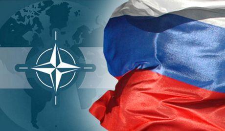 Quan he Nga – NATO kho ma 'xuoi cheo mat mai' - Anh 1
