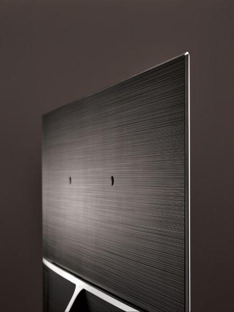 Samsung mang thiet ke dinh cao vao cac dong TV cao cap - Anh 2