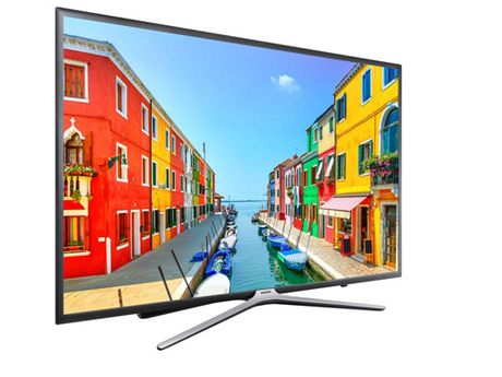 Samsung mang thiet ke dinh cao vao cac dong TV cao cap - Anh 4