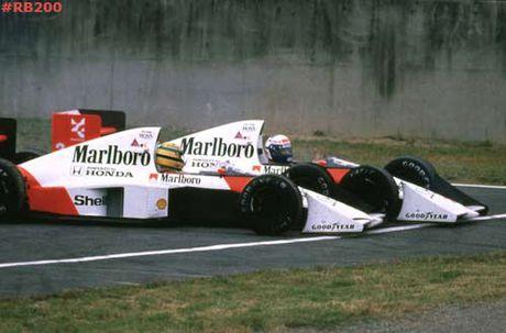 F1, ga nha da nhau: Bai hoc tu Vettel - Webber - Anh 2