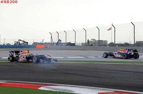 F1, ga nha da nhau: Bai hoc tu Vettel - Webber - Anh 3