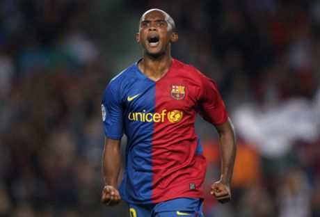 Tron thue nhu Messi, Neymar o Barca, Eto'o nguy co ru tu - Anh 1